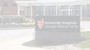 Geauga University Hospital